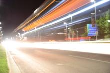 Bus Lights!